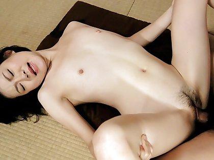 Crazy Japanese slut Aoba Itou in Amazing JAV uncensored Creampie movie
