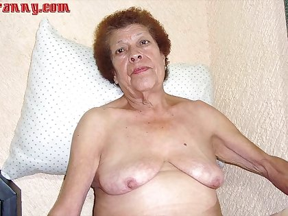 HelloGrannY Latin Grannies Slideshow Collection