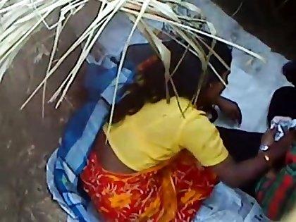 Indian desi couple Untrained sex video