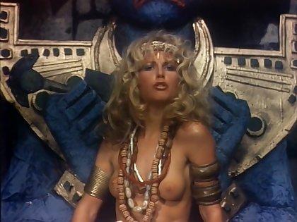 Pretty good Goddess (1982) - A Classic