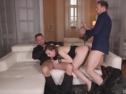 Incredible copy penetration yon submissive Lillith Sweet