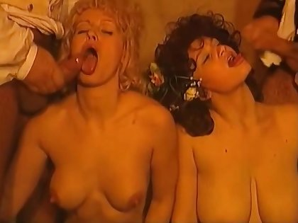 Complete Vintage Porn
